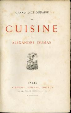 dumas cookbook2