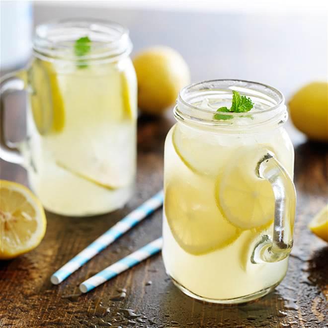 meyer lemonade
