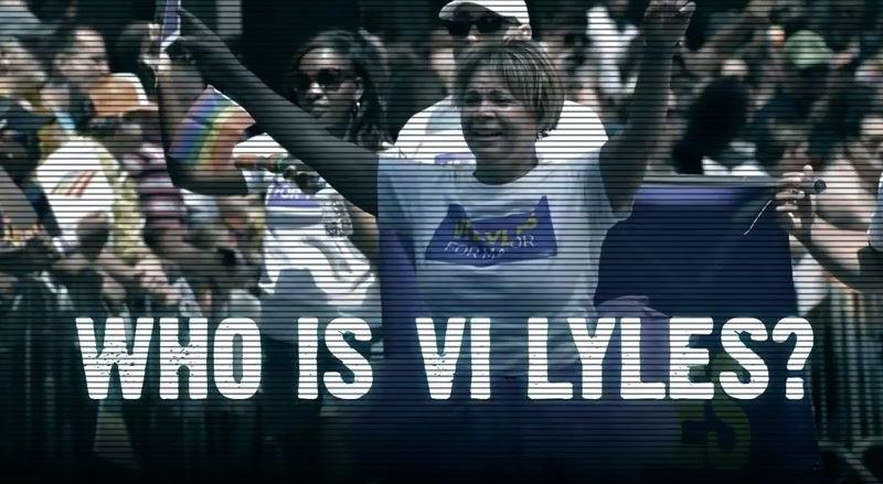 Vi Lyles NC Values Coalition