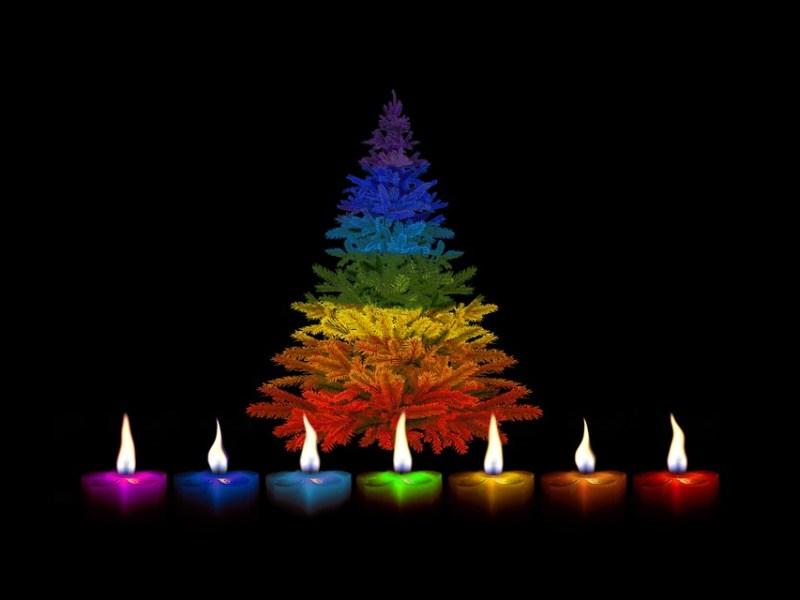 LGBTQ Christmas