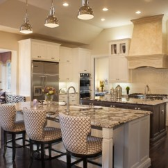 Large Kitchen Islands With Seating Aide Stand Mixer Island Pictures Gallery | Qnud