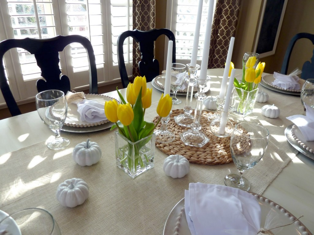 title | Dining Table Centerpiece Ideas