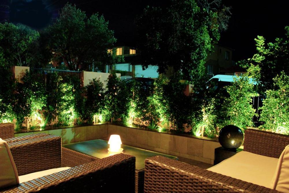 Garden Lighting Qnud