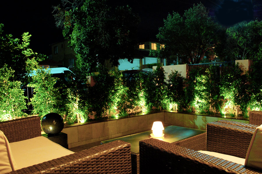 Best Patio Garden And Landscape Lighting Ideas For 2014 Qnud
