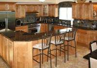 Rustic Kitchen Backsplash Ideas - Home Design Inside