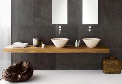 Modern Double Bathroom Vanities