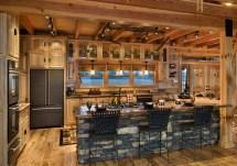 And Unique Kitchen Island Design 2014 - Qnud