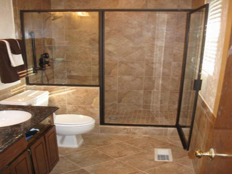 Top 25 Small Bathroom Ideas For 2014