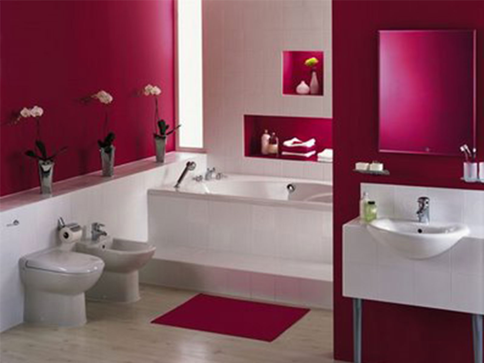 15 New and Unique Kids Bathroom Ideas  Qnud