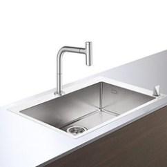36 Inch Kitchen Sink Lg Suite Hansgrohe 汉斯格雅梦迪诗select200 厨房水槽套餐单槽4909元包邮 需用码 厨房水槽套餐单槽
