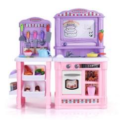 Kids Kitchen Toys Elegant Curtains Valances 北美儿童厨房玩具套装仿真厨具做饭女童女孩煮饭过家家宝宝3 6岁7 63元 天 北美儿童厨房玩具套装仿真厨具做饭女童女孩煮饭过家家