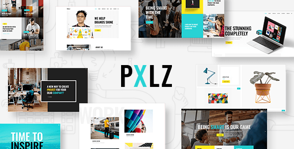pxlz a fresh multipurpose