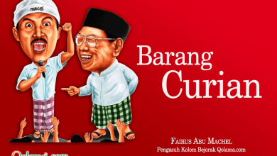 Photo of Barang Curian
