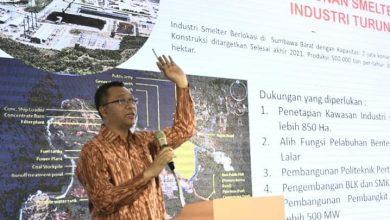 Photo of Konektivitas Memadai Jadi Kunci Utama Memajukan Pariwisata.