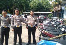 Photo of Tekan Lakalantas, Polres Lombok Tengah Gelar Operasi Patuh Gatarin.