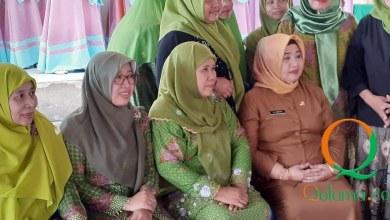 Photo of Sumiatun Dorong Perempuan Terlibat Aktif di Pembangunan Lobar