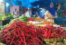 Photo of Penuhi Kebutuhan Masyarakat Selama  Perayaan Maulid Nabi, Disdag Gelar Pasar Murah.