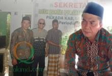 Photo of Sembilan Kandidat Cabup Cawabup Ambil Formulir di PPP