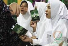 Photo of Ribuan Nahdliyyin Menerima Ijazah Wirid Siwak Nahdlatul Ulama