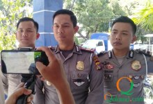 Photo of Pelajar Suka Ngawur di Jalan, Kasatlantas Loteng Adakan Police Goes To School