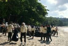 Photo of Poltekpar Lombok Dukung Program Zero Waste