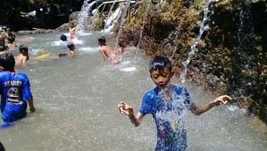 Photo of Air Terjun Pancor Kopong, Wisata Pilihan Menghabiskan Liburan Akhir Pekan.