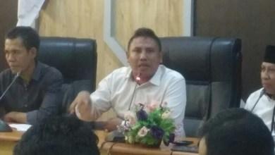 Photo of Rekomendasi Perubahan Nama BIL Tidak Keluar, APPN Ancam Duduki DPRD NTB.