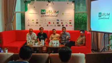 "Photo of MOI Bogor Gelar ""Muslim Weekland"" Bareng LINI Production"