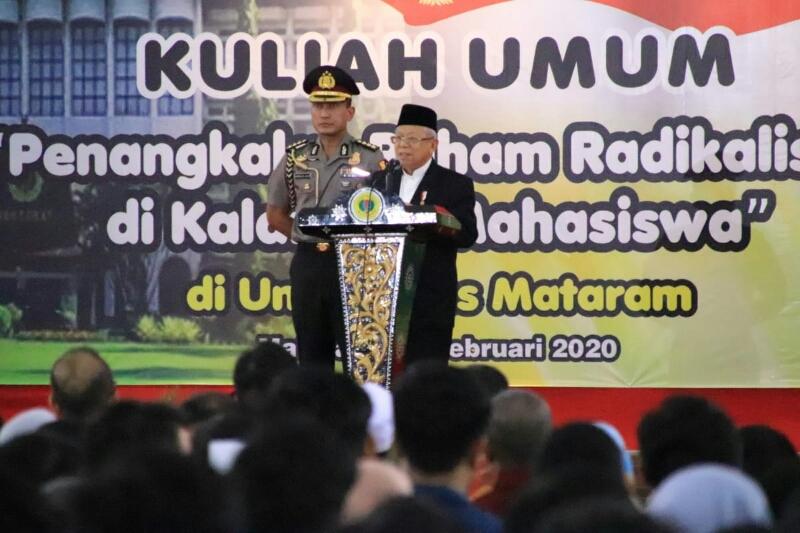 Wakil-Presiden, Kiyai-haji-ma'ruf-amin