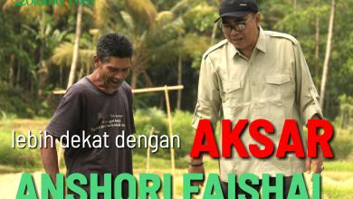 Photo of Lebih Dekat Dengan Sosok Aksar Anshori Faishal