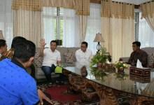 Photo of Gubernur NTB Ingatkan Kades Tidak Salahgunakan DD Untuk Kepentingan Pribadi.