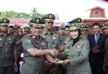 Photo of Pilkada NTB 2020 Diharapkan Berlangsung Aman dan Damai.