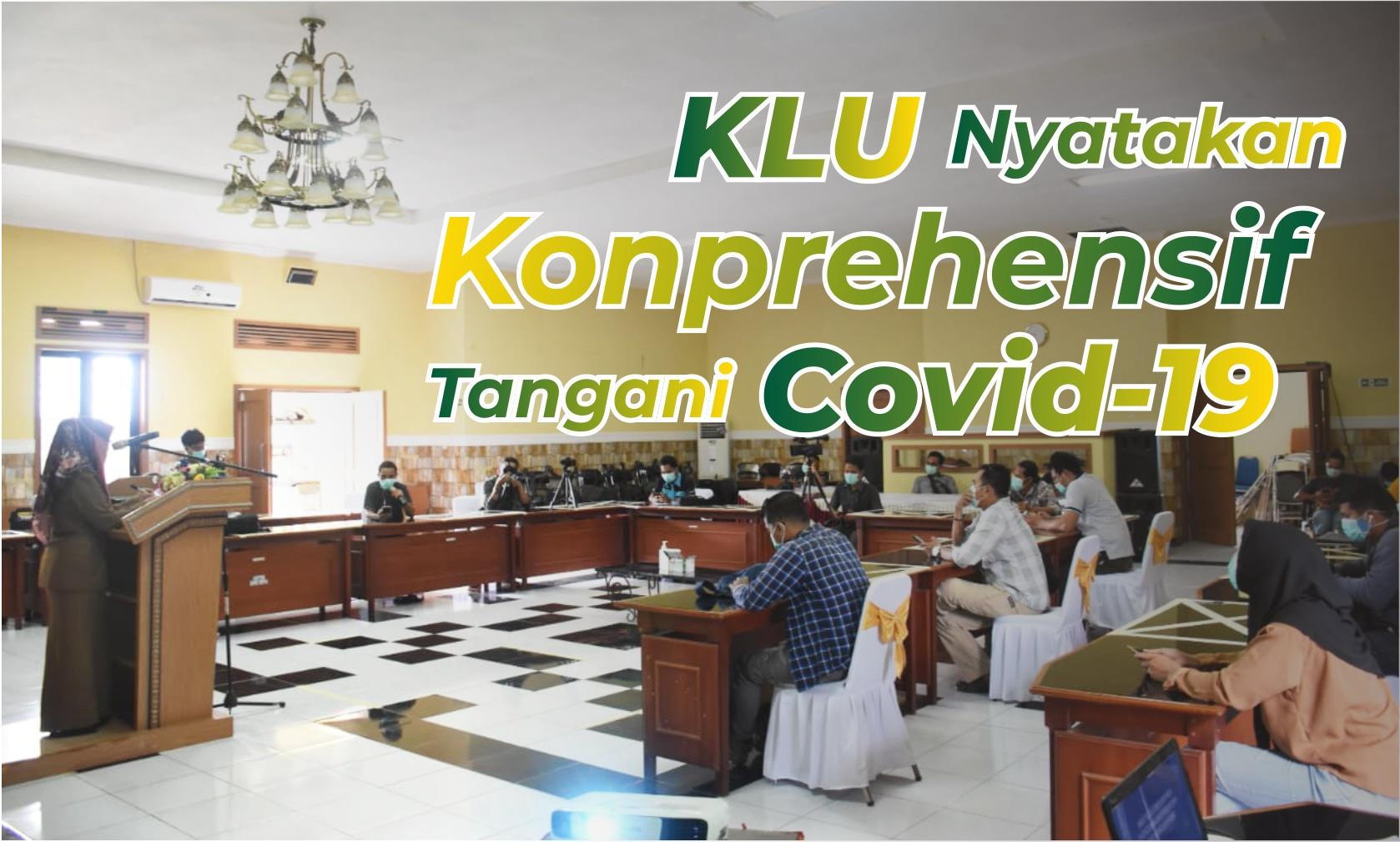 klu-covid-19