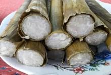 Photo of Timbung, Jajanan Tradisional Favorit di Musim Lebaran.