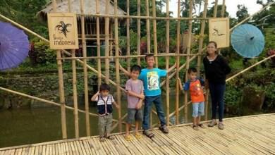 Photo of Pembangun Destinasi Wisata Lombok Barat Diminta Perhatikan Kelestarian Lingkungan.