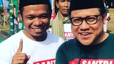 Photo of HSN, Santri Siap Jadi Kemudi Pembangunan Indonesia Masa Mendatang.