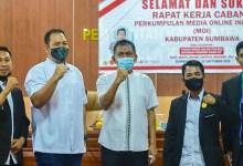 Photo of Genjot Promosi Kab. Sumbawa, Pjs Bupati Siap Kolaborasi Dengan MOI
