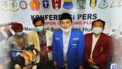 """Photo of """"Fitnah"""" PMII di Balik Penolakan KAMI, Gatot Nurmantyo Bakal Berurusan Dengan Polisi"""