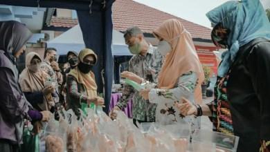 Photo of Atasi Stunting, Niken Ajak Masyarakat Gemar Makan Ikan.