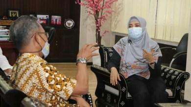 Photo of PLN NTB Diminta Tuntaskan Dusun yang Belum Menikmati Listrik.