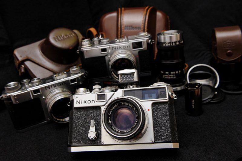 rekomendasi kamera mirrorless untuk pemula