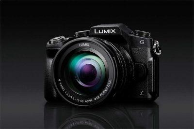mirrorless Panasonic Lumix G80/G85 untuk pemula