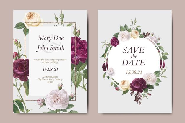 desain undangan, jenis kertas undangan, desain undangan unik, desain undangan keren, desain undangan hd