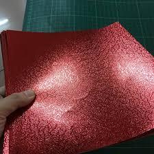 Kertas Metallic Kertas Foto yang Bagus Untuk Hasil Cetak Kualitas Terbaik