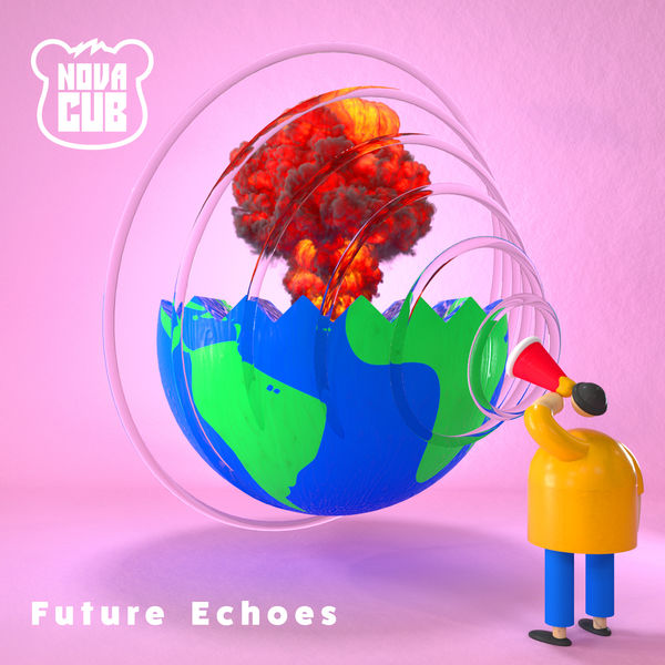 novacub future echoes ep