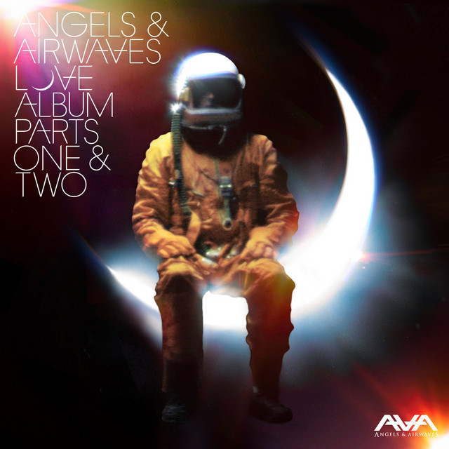 angels and airwaves love parts one and two