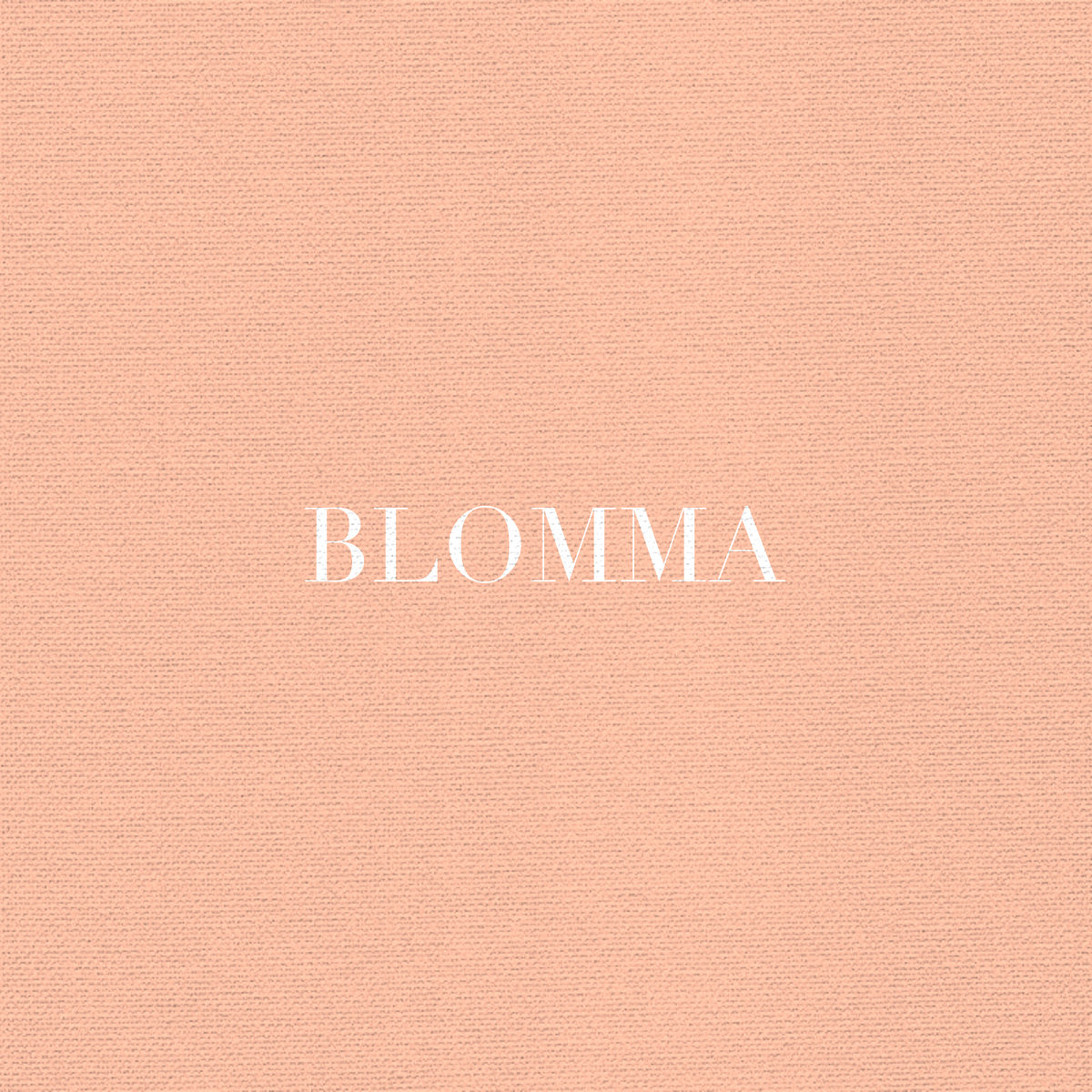 blomma blomma album