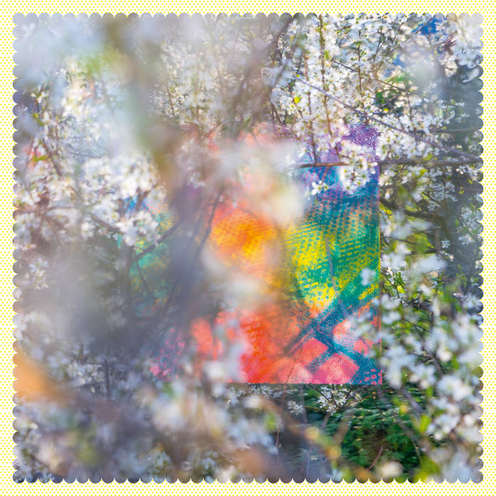 four tet sixteen oceans text records