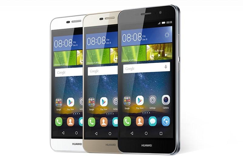 Huawei 香港發佈 Y6 Pro , 硬挑紅米3而來 | Qooah