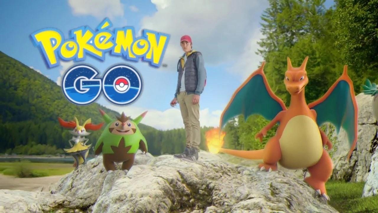 Pokémon Go 公佈推出地區,不包括:中國,臺灣,南韓! | Qooah